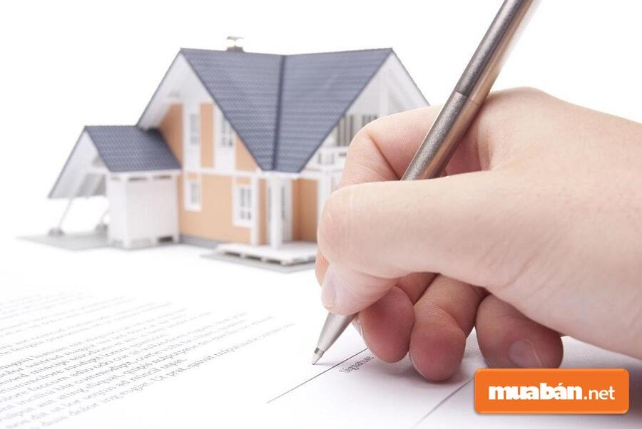 Nếu phát sinh tranh chấp trong quá trình mua bán nhà đất thì các bên cùng nhau thương lượng giải quyết trên nguyên tắc tôn trọng quyền lợi của nhau.