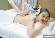 Tìm việc làm massage lương cao - kinh nghiệm hữu ích dành cho bạn