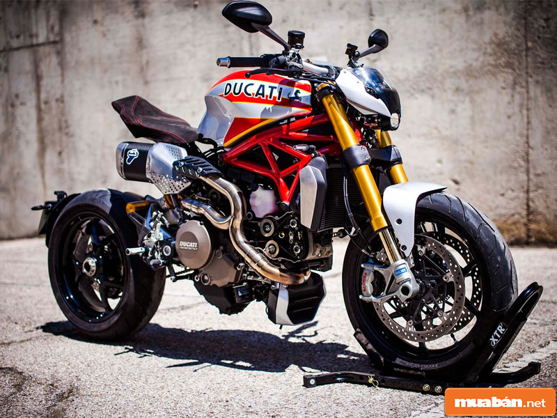 Xe Ducati 02
