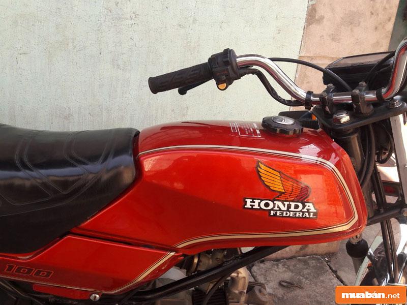 xe Honda Win 04