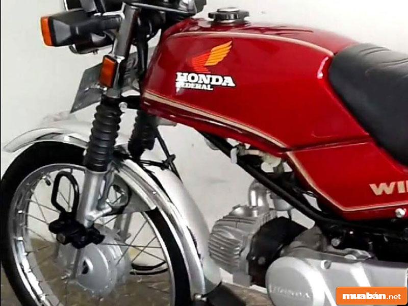 xe Honda Win 05