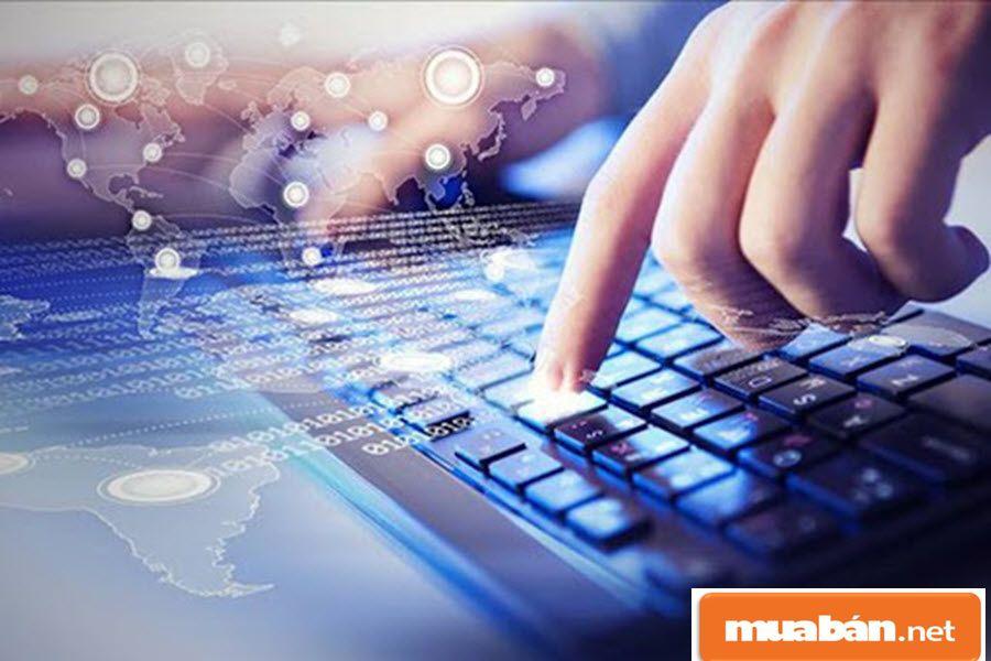 Ứng dụng các kỹ thuật lưu trữ hệ thống thông tin trong việc quản lý đất đai