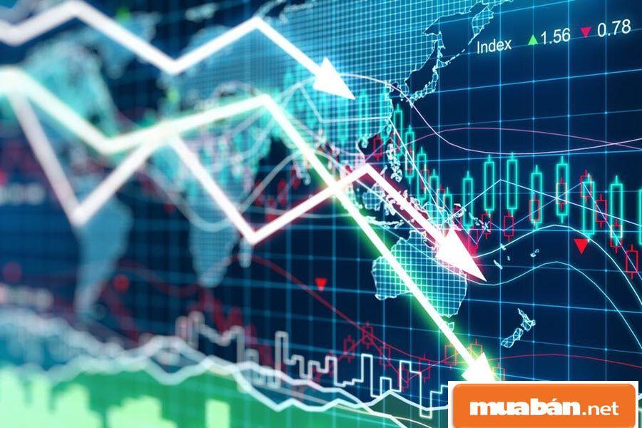 Biến động của nền kinh tế ảnh hưởng thị trường bất động sản