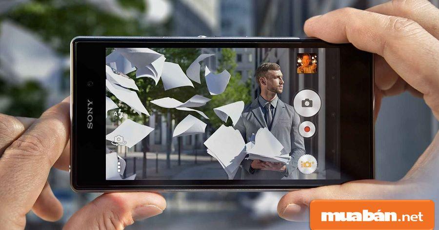 Mua trả góp điện thoại giúp bạn có nhiều cơ hội trải nghiệm công nghệ mới.