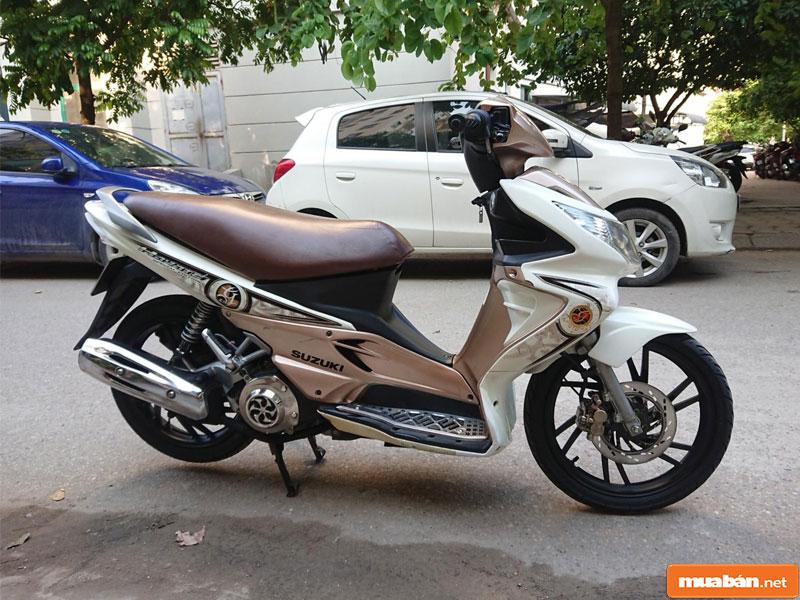 Suzuki Hayate 05