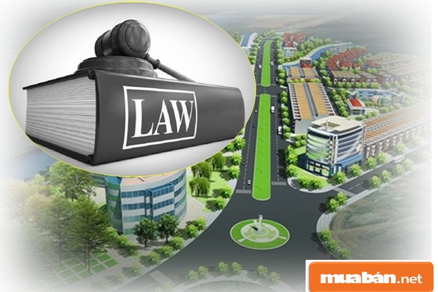 Thống nhất về các luật liên quan đến thì trường bất động sản