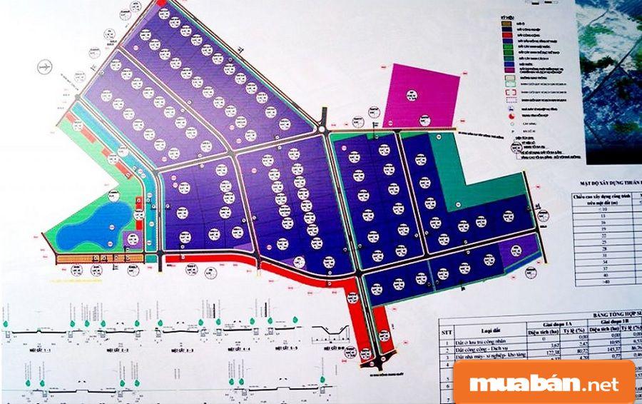 Thông tin quy hoạch TPHCM