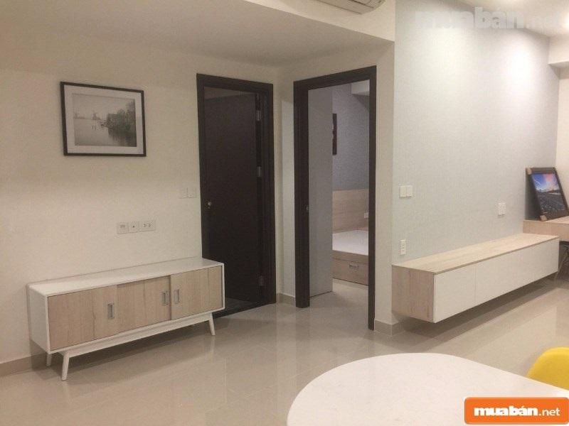Tại các căn hộ officete hiện nay đều được tích hợp đầy đủ các tiện ích hiện đại