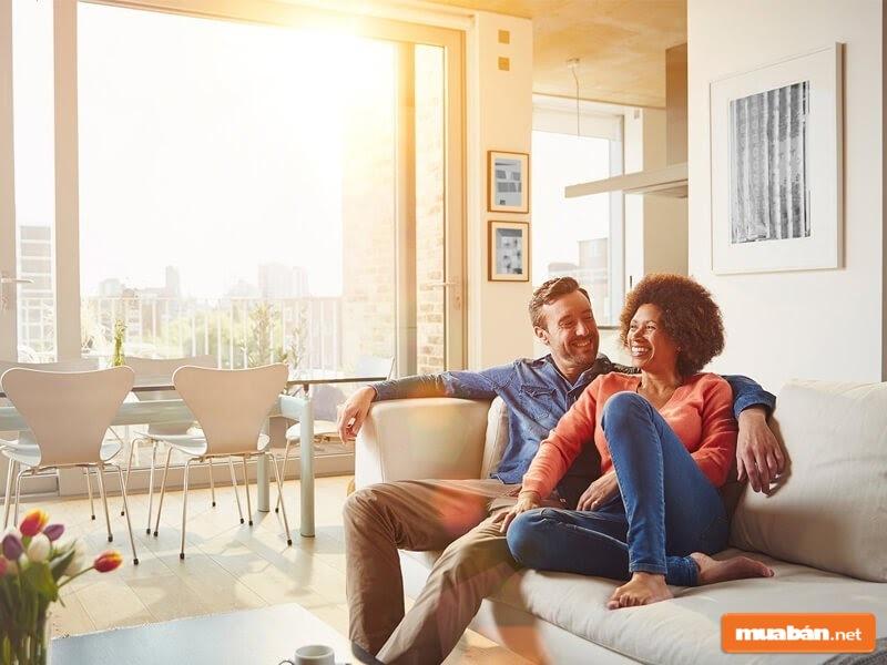 Hãy đến với Muaban.net để cho thuê nhà hiệu quả hơn
