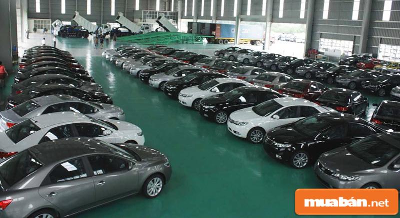 Trong hợp đồng chắc chắn sẽ có quy định rõ nghĩa vụ, trách nhiệm của bên mua lẫn bên bán.