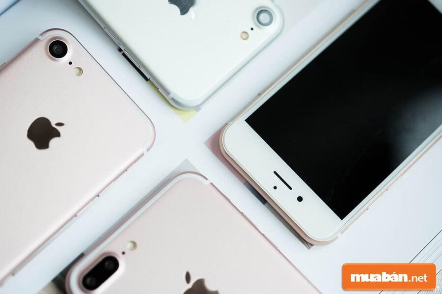Liệu ở Việt Nam điện thoại iphone bản lock là gì? Có hay không những chiếc điện thoại iphone bản lock Việt?