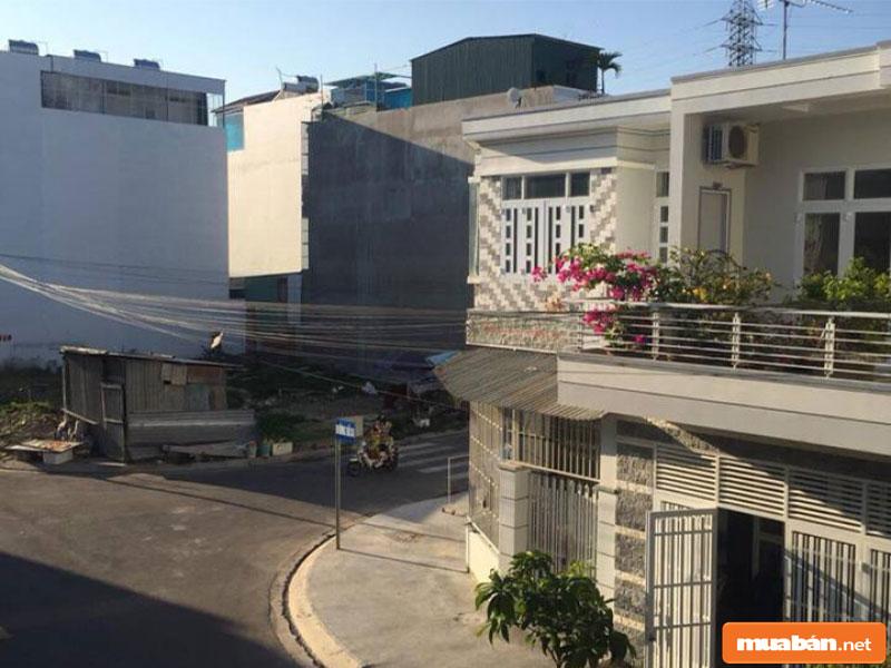 Nhà đất hiện nay rất có giá trị tại Nha Trang