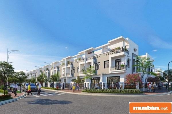 Mua bán nhà đất quận Bình Thạnh - Cơ hội cho các chủ đầu tư