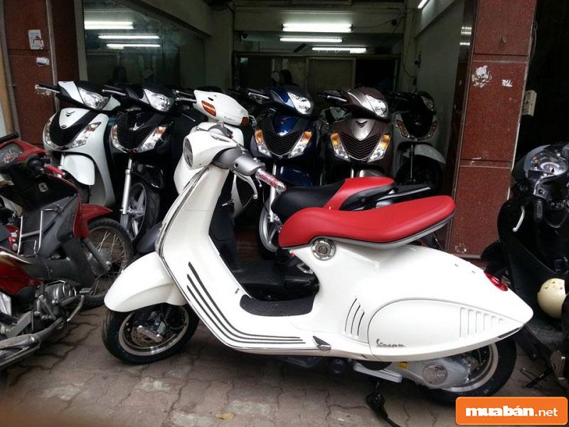 Mua bán xe máy cũ tại Đà Nẵng 03