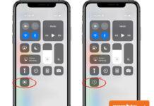 Quay màn hình iPhone cực đơn giản với những cách hay này!