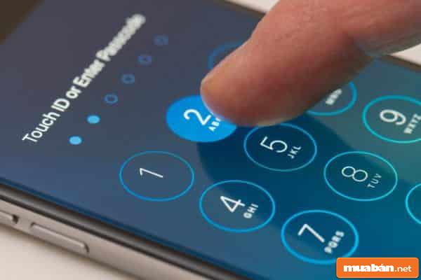 Quên mật khẩu iphone – Khắc phục đơn giản với những thao tác sau