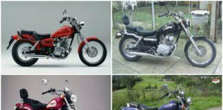 """Rebel 125: """"Kẻ nổi loạn"""" mê hoặc dân chơi xe máy độ"""