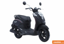 SYM 50cc 01