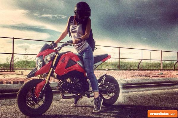 xe tay côn cho nữ 01