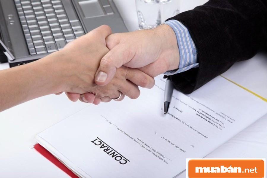 Hợp đồng cần thể hiện rõ trách nhiệm của đôi bên khi thuê nhà nguyên căn