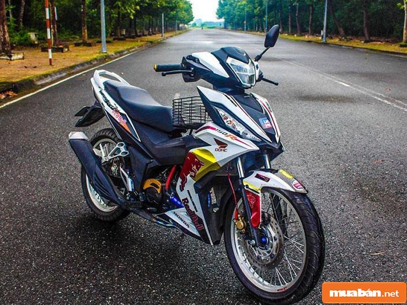 Honda Winner 150 010