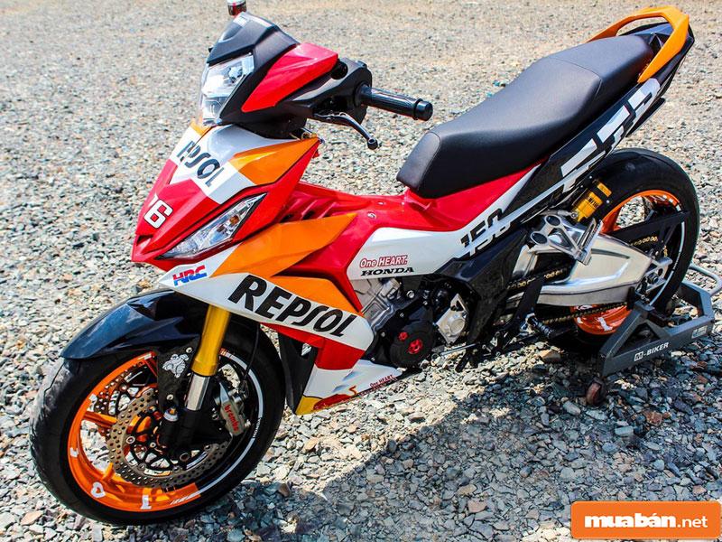Honda Winner 150 03