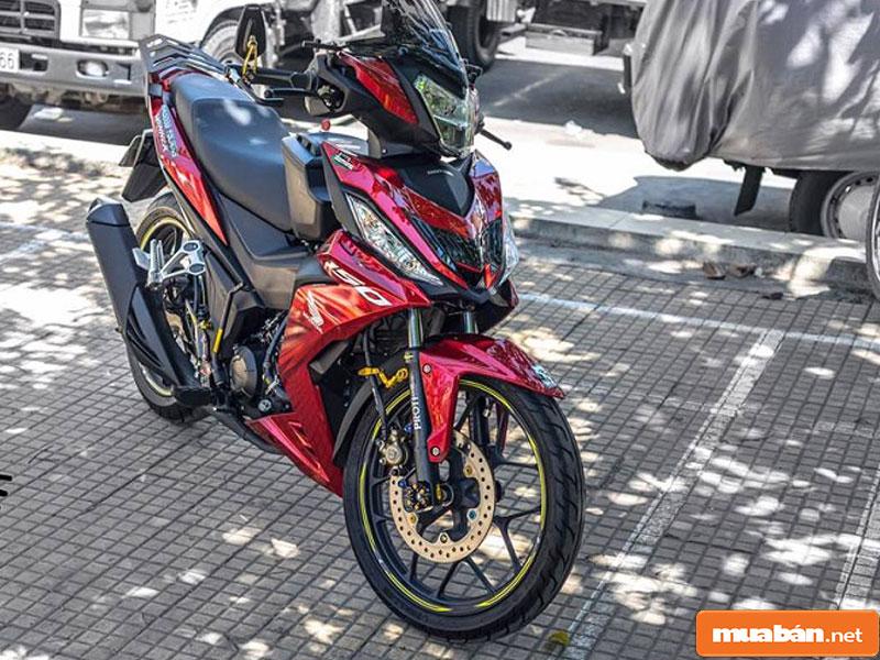 Honda Winner 150 06