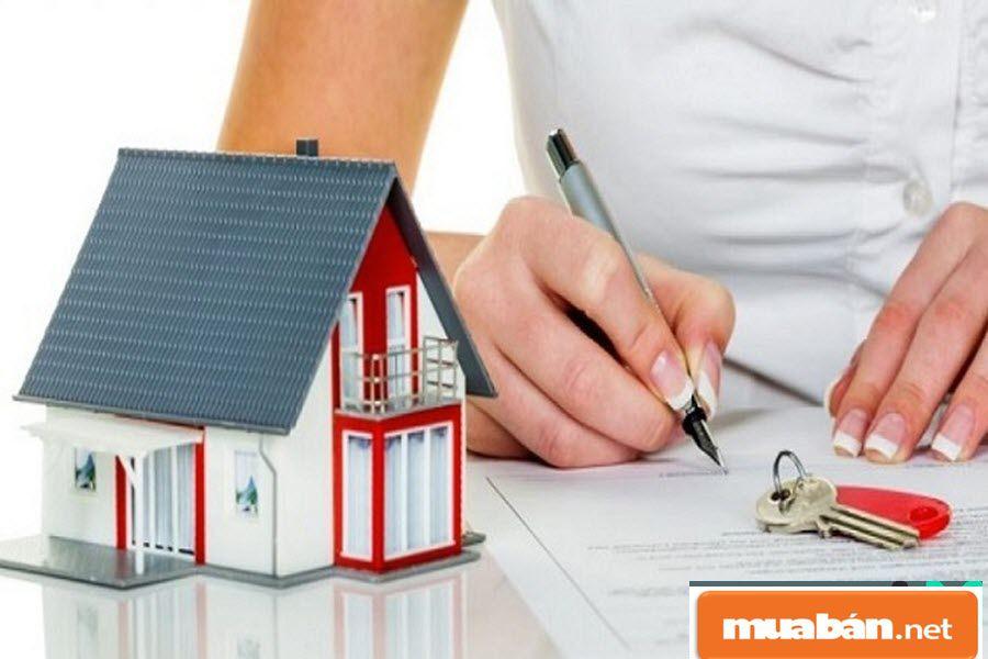 Mẫu hợp đồng cho thuê nhà nguyên căn và những lưu ý