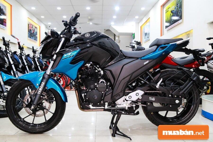 Yamaha FZ25 2020 đang được bán ra với giá chỉ 85 triệu đồng.