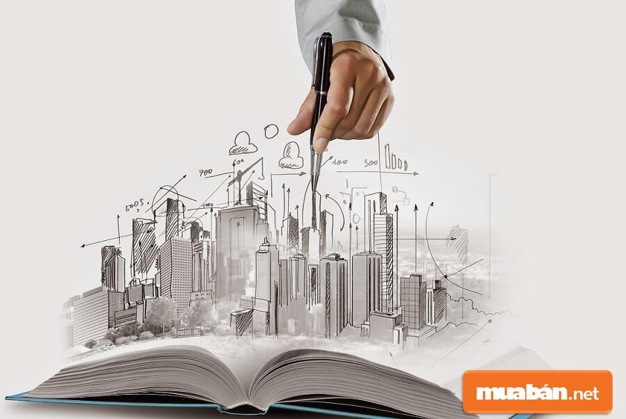 Tìm hiểu thị trường bất động sản hiện nay là cách để bạn định giá sản phẩm của mình.