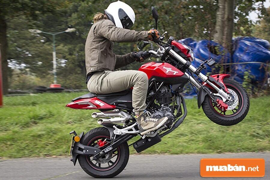 Top 5 xe moto giá rẻ dưới 50 triệu và dưới 100 triệu đáng mua nhất