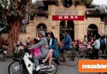 Dream Thái nguyên bản: Dòng xe giữ giá bất chấp thời gian