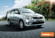 Innova 2015: Lựa chọn hoàn hảo cho ai muốn mua xe ô tô cũ cho gia đình