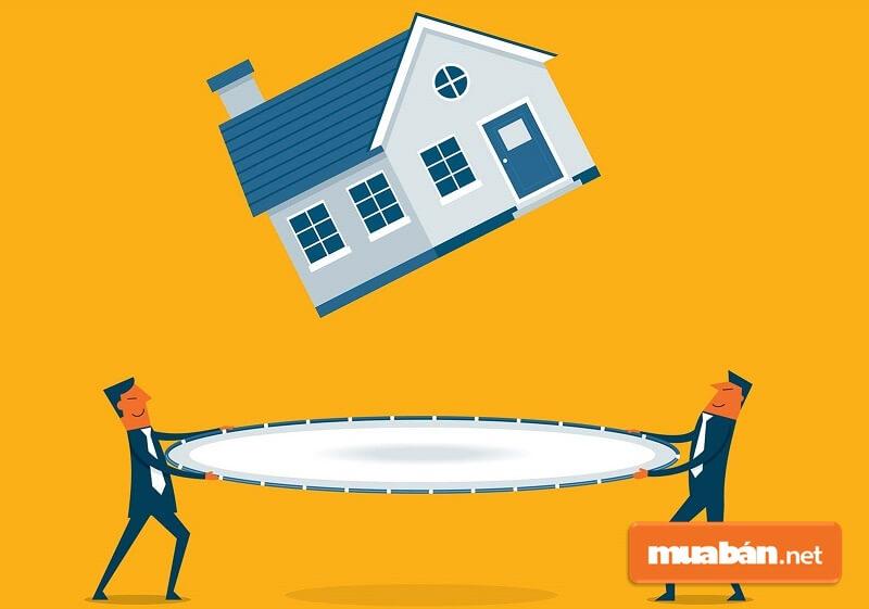 Bên đơn phương chấm dứt thực hiện hợp đồng thuê nhà ở phải thông báo cho bên kia biết trước ít nhất 30 ngày.