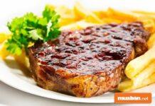3 món ngon từ thịt bò cho cả nhà trong những ngày ở nhà chống dịch