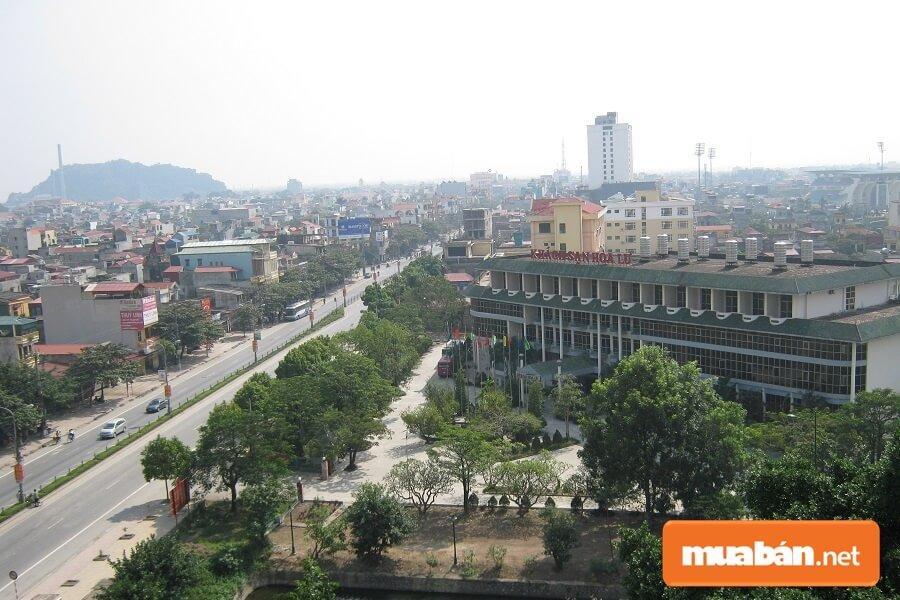 Sau dịch, giá mua bán nhà đất Ninh Bình sẽ không giảm thêm