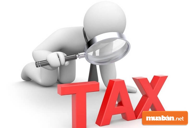 Tính thuế GTGT cho nhà thầu trước. Rồi tính thuế TNDN cho nhà thầu nước ngoài.