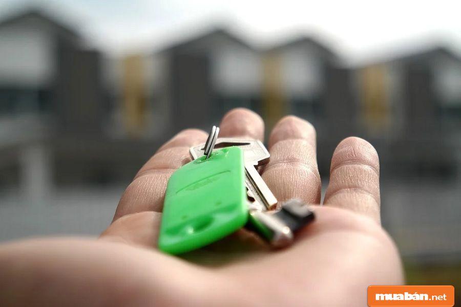 Ký gửi giúp bạn thực hiện quá trình giao dịch mua bán hoặc cho thuê nhà đất nhanh.