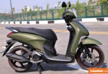 Yamaha Janus 2020 01