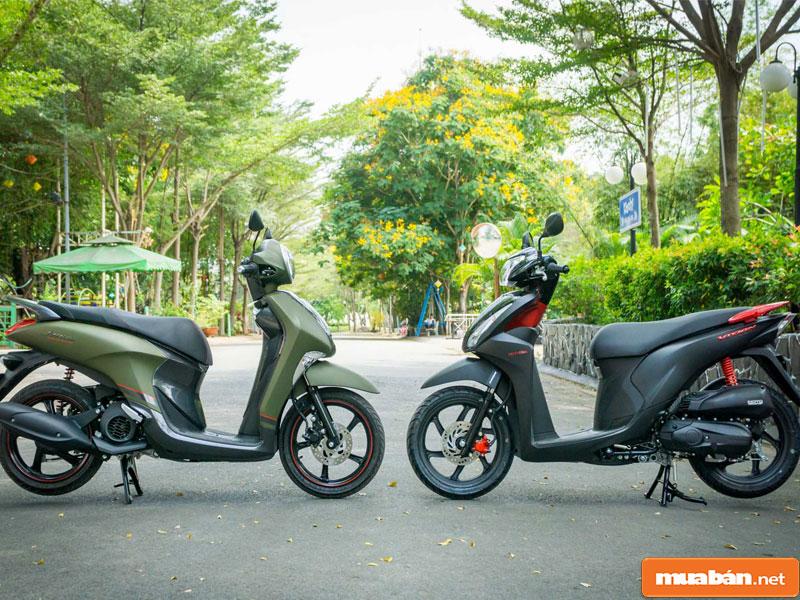Yamaha Janus 2020 07