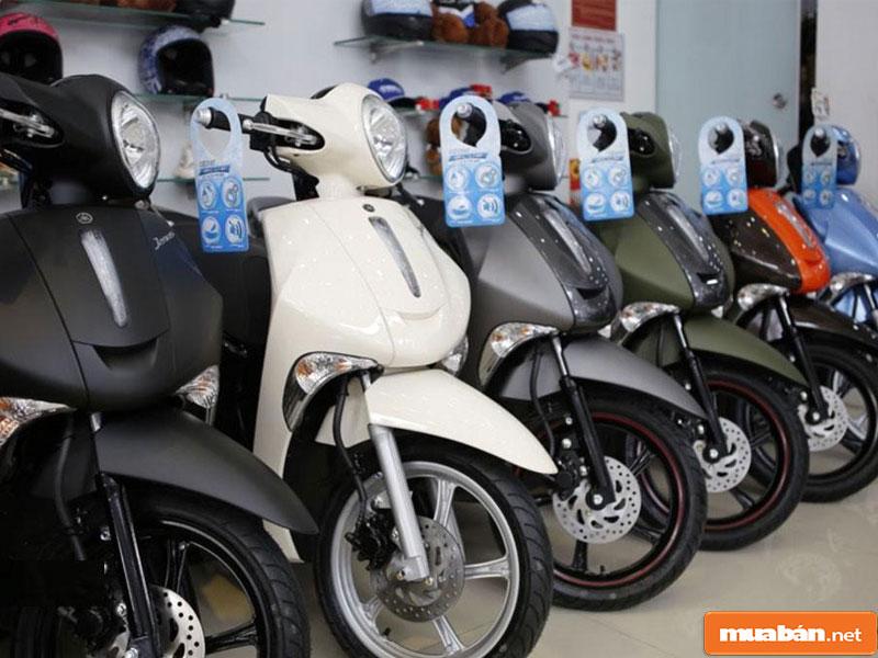 Yamaha Janus 2020 08