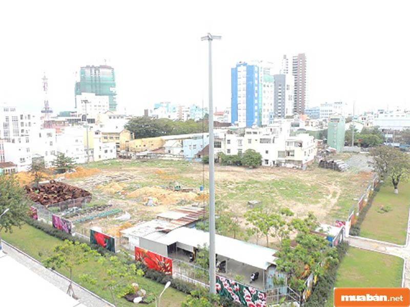 Cơ sở hạ tầng được chú trọng tạo điều kiện cho nhà đất phát triển hơn hẳn