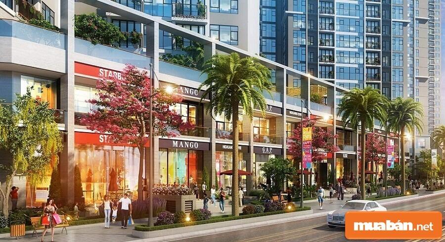Giá bán căn hộ cực tốt, nhiều ưu đãi từ chủ đầu tư