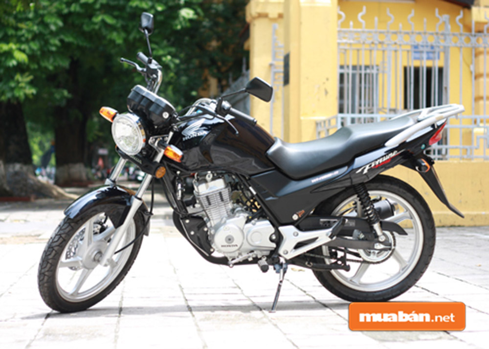 Motocodiengiare Honda Fortune 125