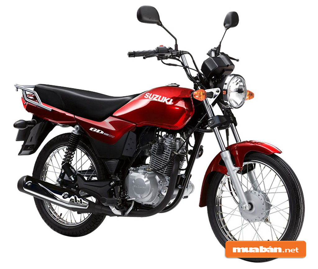 Motocodiengiare Suzuki Gd110
