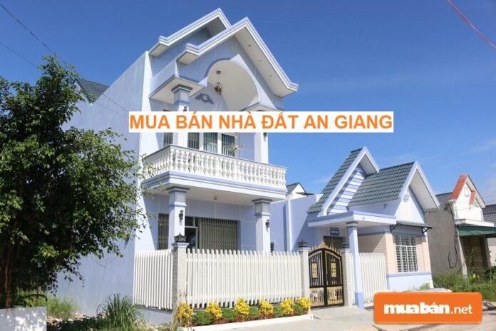 Mua bán nhà đất An Giang không chính chủ làm sao để đảm bảo an toàn?