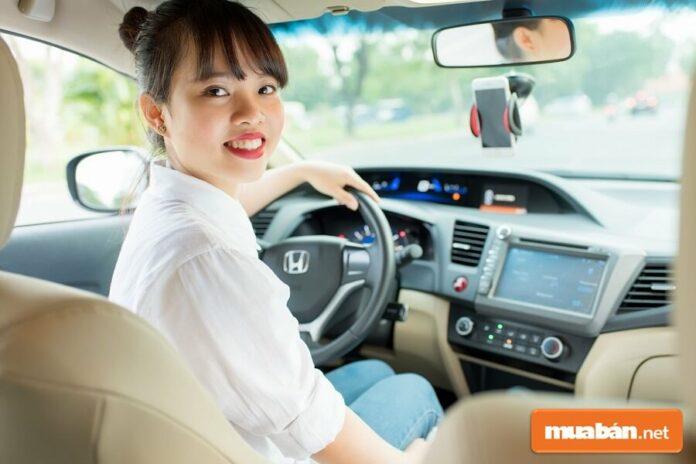 Tìm việc làm lái xe lương ổn định nên ứng tuyển ở đâu?