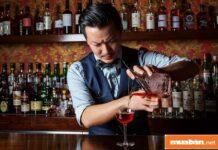 Bartender – Bạn đã thật sự hiểu rõ về ngành nghề này?