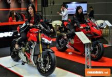 Top 7 mẫu xe Ducati hot nhất hiện nay