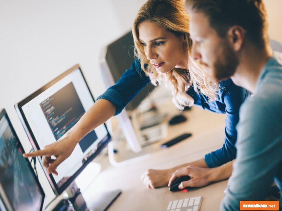 Kỹ năng mềm là một trong những kỹ năng khá quan trọng trong công việc.